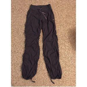 Lululemon dance studio pants extra long / tall